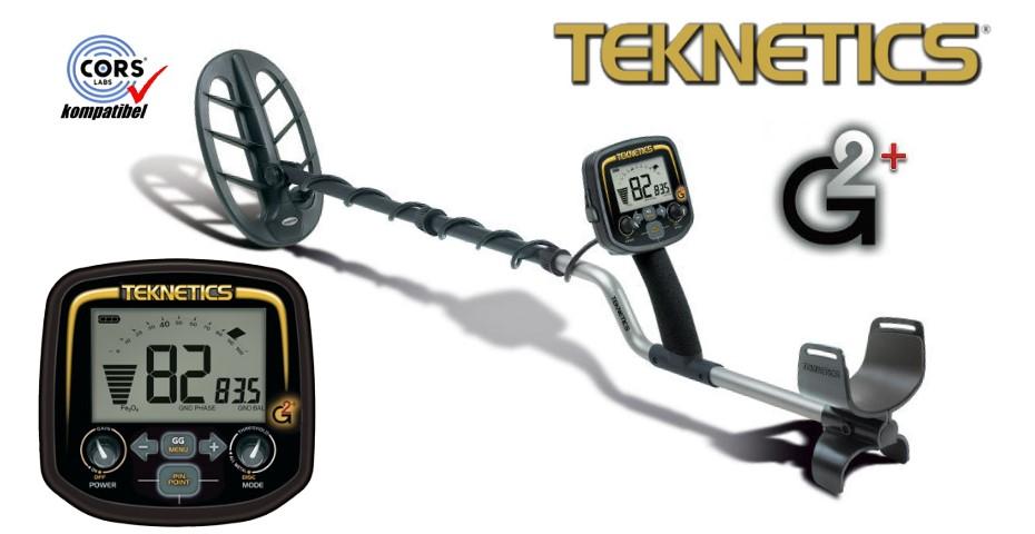 metalldetektor teknetics g2 ltd 599 95. Black Bedroom Furniture Sets. Home Design Ideas