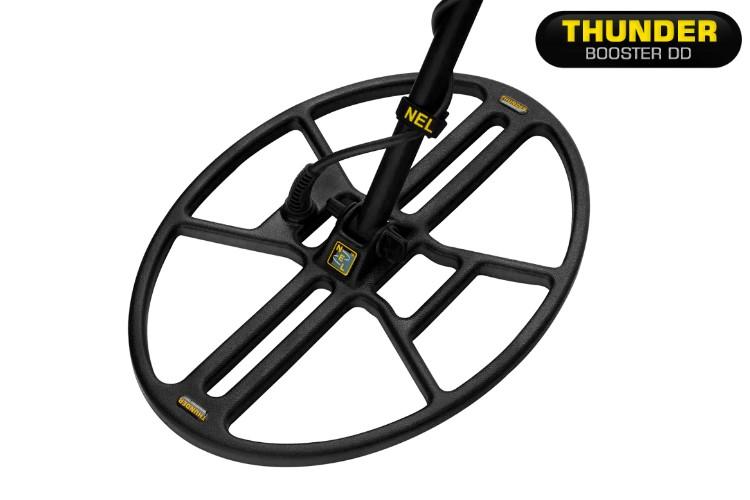 NEL Thunder Hochleistungsspule für den Teknetcs T2