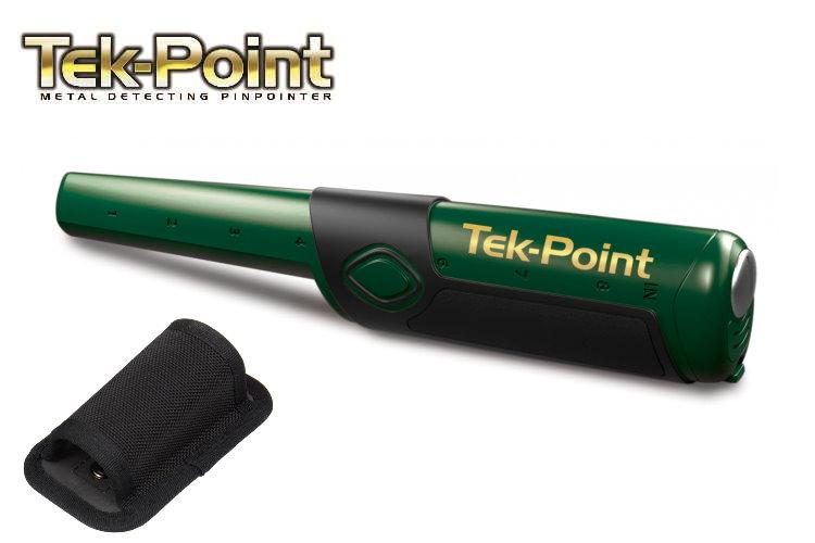 Teknetics Tek-Point Pinpointer